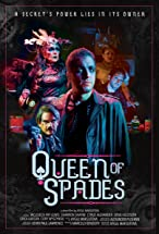 Primary image for Queen of Spades