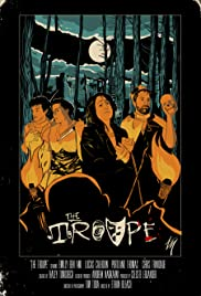 The Troupe (TV Movie 2017) - Comedy.