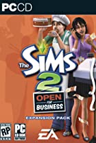 Image of The Sims 2: Open for Business
