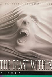 The Beast Within: A Gabriel Knight Mystery (1996) Poster - Movie Forum, Cast, Reviews