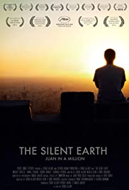 The Silent Earth Poster