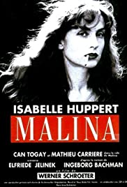 Malina(1991) Poster - Movie Forum, Cast, Reviews