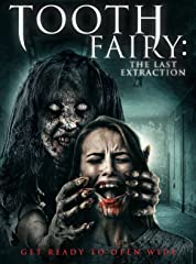 Toothfairy 3 poster