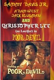 Poor Devil(1973) Poster - Movie Forum, Cast, Reviews