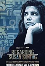 Regarding Susan Sontag