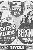 Image of Brewster's Millions