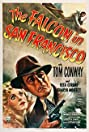The Falcon in San Francisco (1945) Poster