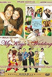 My Kuya's Wedding Poster