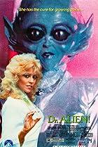 Image of Dr. Alien