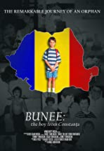 Bunee: The Boy from Constanta