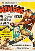 Primary image for Crazylegs
