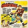 Elroy 'Crazylegs' Hirsch and Joan Vohs in Crazylegs (1953)