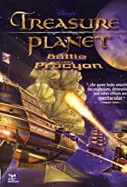 Treasure Planet: Battle at Procyon Poster