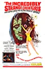 The Incredibly Strange Creatures Who Stopped Living and Became Mixed-Up Zombies!!? (1964) Poster
