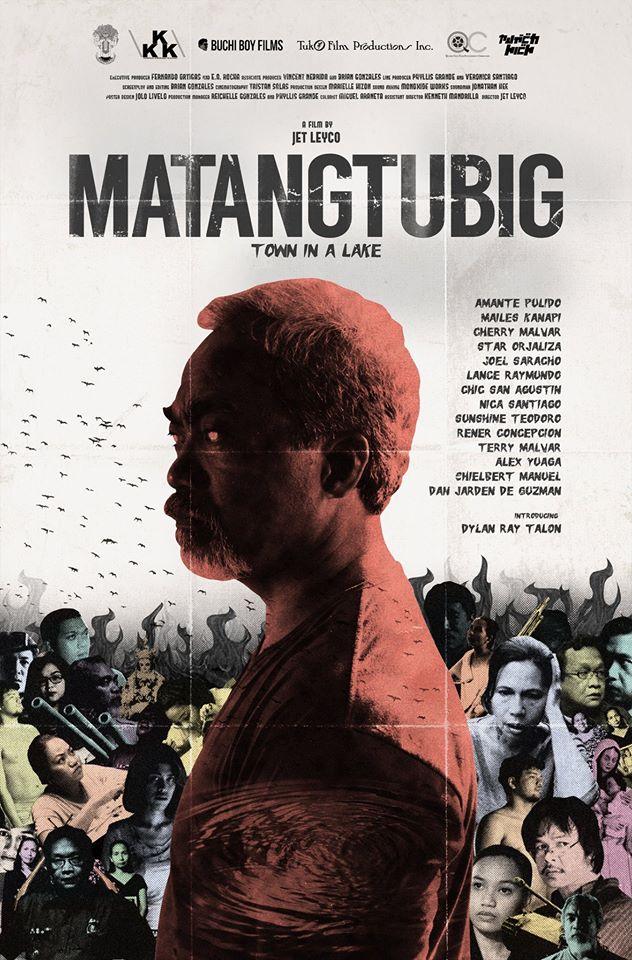 Matangtubig (2015) HDRip