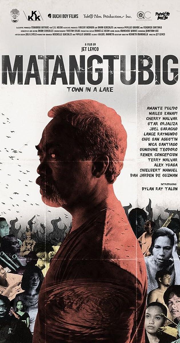 Matangtubig (2015)