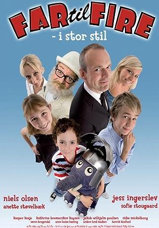 Far til fire - i stor stil (2006)