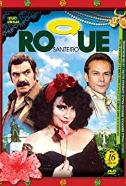 Roque Santeiro Poster - TV Show Forum, Cast, Reviews