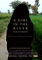 A Girl in the River: The Price of Forgiveness (2015) poster