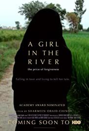 A Girl in the River: The Price of Forgiveness (2015) Poster - Movie Forum, Cast, Reviews