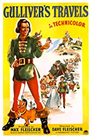 Gulliver's Travels(1939) Poster - Movie Forum, Cast, Reviews