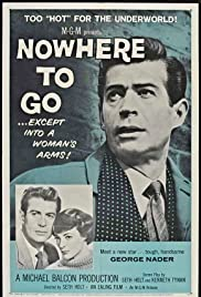 Nowhere to Go (1958) Poster - Movie Forum, Cast, Reviews