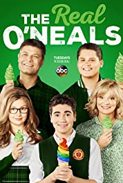 The Real O'Neals - Season 1 (2016) poster