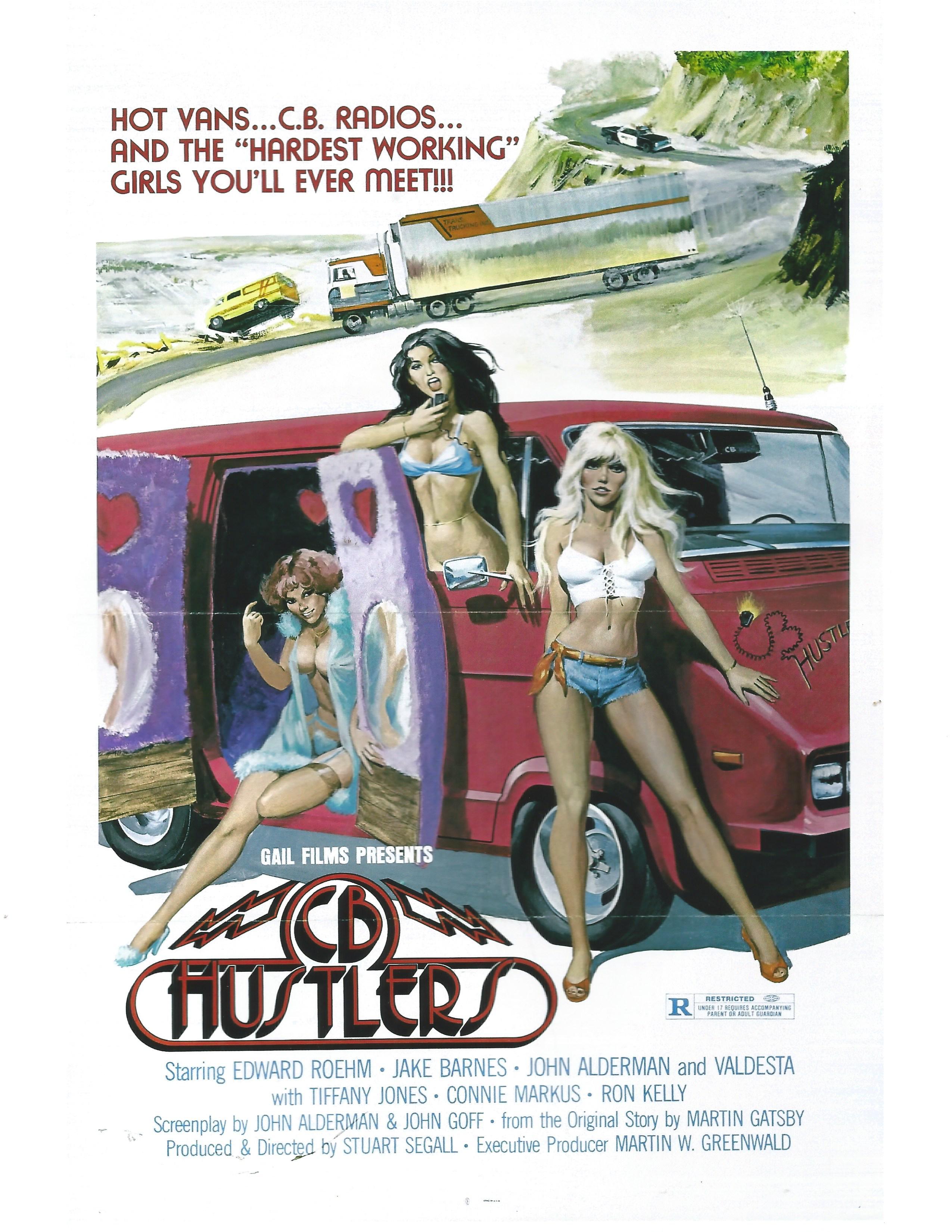 Image C.B. Hustlers Watch Full Movie Free Online