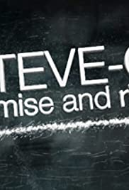 Steve-O: Demise and Rise Poster