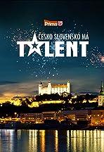Cesko Slovensko má talent