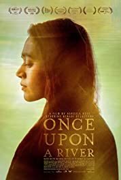 Once Upon a River poster