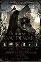 Image of The Valdemar Legacy