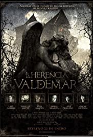 The Valdemar Legacy(2010) Poster - Movie Forum, Cast, Reviews