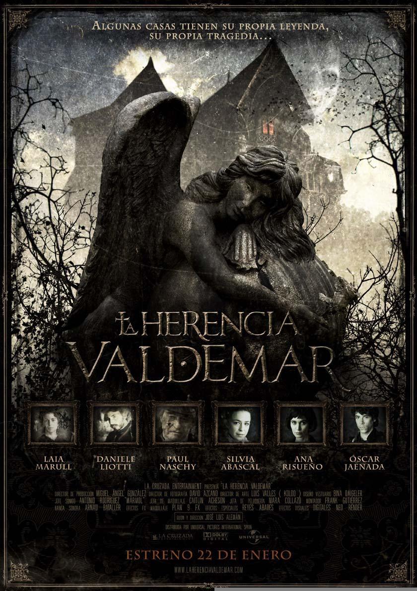 image La herencia Valdemar Watch Full Movie Free Online