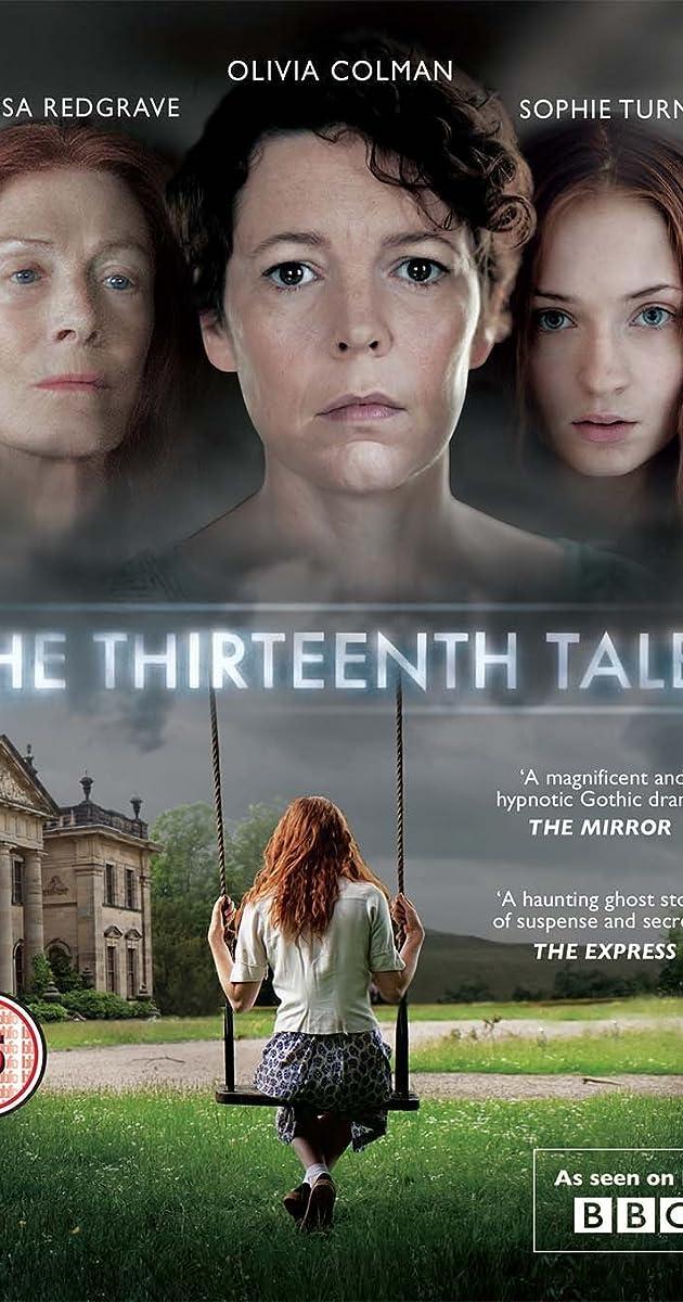 the thirteenth tale movie free