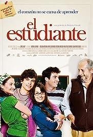 El Estudiante(2009) Poster - Movie Forum, Cast, Reviews