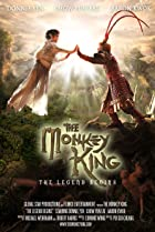 Image of The Monkey King: The Legend Begins