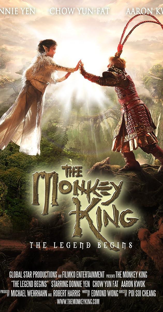 the monkey king 2014 stream german