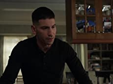 The Punisher, selected scenes