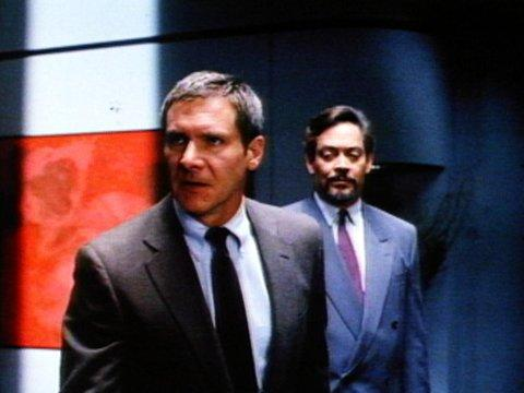 Presumed Innocent Poster. Trailer  Watch Presumed Innocent