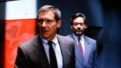 presumed innocent poster trailer - Presumed Innocent Movie