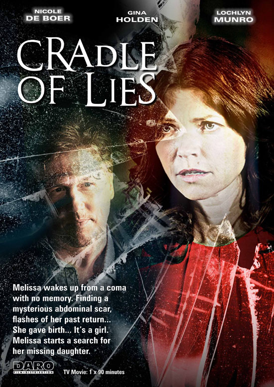 W pułapce kłamstw (2016)