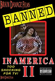 Banned! In America II Poster