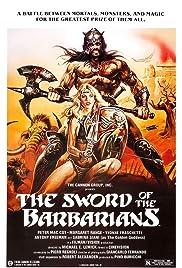 Sangraal, la spada di fuoco Poster