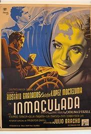 Inmaculada Poster