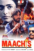 Maachis (1996) Poster