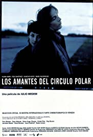 Lovers of the Arctic Circle (1998) Poster - Movie Forum, Cast, Reviews