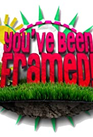 You've Been Framed! Poster - TV Show Forum, Cast, Reviews
