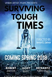 Surviving Tough Times Poster