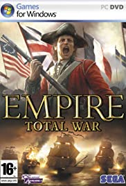Empire: Total War (2009) Poster - Movie Forum, Cast, Reviews
